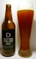 Doctor Brew Australian Weizenbock