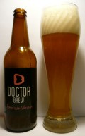 Doctor Brew American Weizen