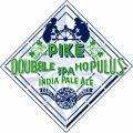 Pike Doubble Hopulus