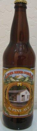 Alpine Beer Company Alpine Ale
