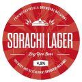 Bryggeri Helsinki Sorachi Lager