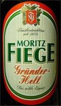 Moritz Fiege Gr�nder Hell