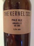The Kernel Pale Ale Amarillo US 366
