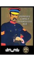 Mornington Peninsula + Stillwater Peppers Lonely Farmhouse Ale
