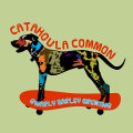 Gnarly Barley Catahoula Common