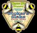 Three B�s Stoker�s Slake