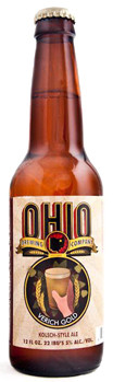 Ohio Brewing Verich Gold