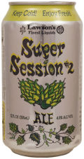 Lawson�s Finest Super Session IPA #2 - Session IPA