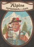 Ayingerbrau Lager