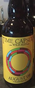 Time Capsule August�08