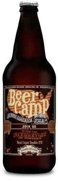 Sierra Nevada Beer Camp Across America West Coast Double IPA