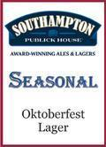 Southampton Octoberfest Lager