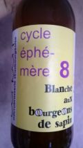 Bendorf Cycle Eph�m�re #8