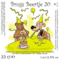 Brugs Beertje 20 - Belgian Ale