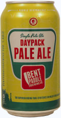 Bent Paddle Trail Series #  2: Daypack Pale Ale