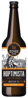 Edge Brewing Hoptimista IPA - Citra
