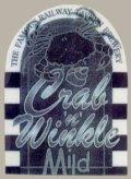Railway Tavern Crab n Winkle Mild