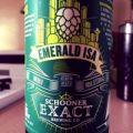 Schooner Exact Emerald ISA