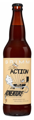 Grimm Action/Adventure