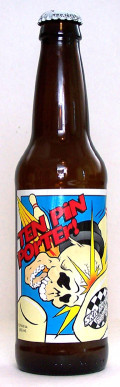 SKA Ten Pin Porter