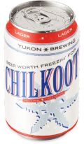Yukon Chilkoot Lager