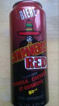 Companeros Red