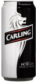 Molson Carling Ice