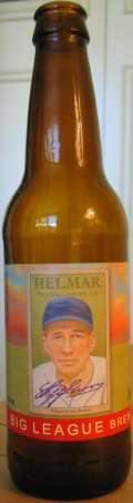 Helmar Big League Brew - English Pale Ale
