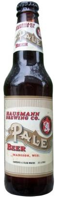 Grays Hausmann Ale