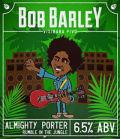 Visibaba Pivo Bob Barley