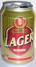 Dia Lager - Pale Lager