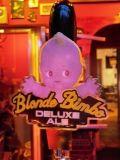 Blonde Bimbo Deluxe Ale