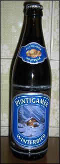 Puntigamer Winterbier