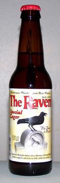 RavenBeer Special Lager