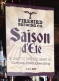 Firebird Saison d'Eté