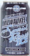 Milwaukee Special Reserve Ice