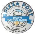 Pizza Port Dawn Patrol Dark Mild