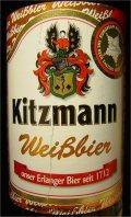 Kitzmann Wei�bier