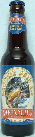 Metolius Brookie Pale Ale