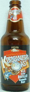 Portland Brewing Kornhausers Oast - American Pale Ale
