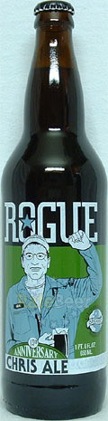 Rogue Chris - American Pale Ale