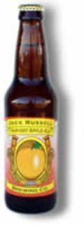 Jack Russell Harvest Apple Ale