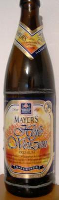 Mayers Hefeweizen Premium