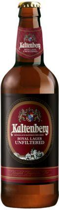Kaltenberg Schloss-Keller Naturtr�b