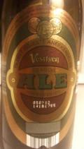 Vestfyen Ale - Amber Ale
