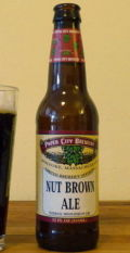 Paper City Nut Brown Ale