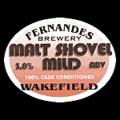 Fernandes Malt Shovel Mild