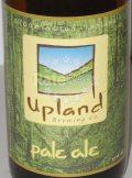 Upland Pale Ale - American Pale Ale