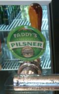 Paddys Pilsner