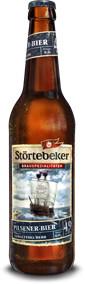St�rtebeker Pilsener-Bier